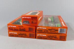 T 80880 Sammlung Primex Eisenbahnen