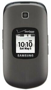 Samsung SCH-U365, Gray