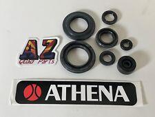 ATHENA Yamaha Banshee 350 Engine Crank Cases Motor Bottom End Oil Seal Seals Kit