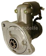 Anlasser / Starter Opel Corsa B Kasten + Combo Diesel