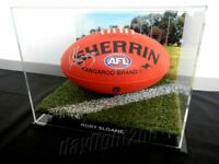 ✺Signed✺ RORY SLOANE Football PROOF COA Adelaide Crows 2020 Jumper AFL