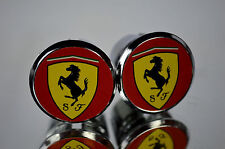new Colnago Ferrari Handlebar End Plugs Bar Caps vintage guidon bouchons calotte