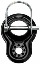 Coupler Attachments for Instep and Schwinn Bike Trailers, Flat Angled.
