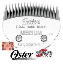 Oster Cryogène X Tdq Descente Rapide T. D. Q. Moyen Blade Convient à A5