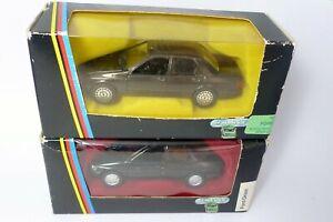 Schabak 1/43 Ford Sierra +  Ford Orion
