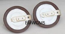 2x Panasonic VL2020 Battery for BMW E46 E39 E60 E9x Key Fobs
