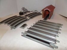 BACHMANN -SPECTRUM 0n30 CHRISTMAS TRACK LOT