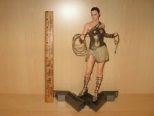 Wonder Woman Training Outfit Sexy Statue DC Collectibles 1067/5000 Gal Gadot