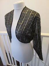 Unbranded Waist Length Shrug Coats & Jackets for Women