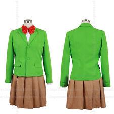 Maid Sama! Misaki Ayuzawa Uniform Cosplay Clothing Cos Costume