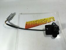 2009-2013 CHEVY AVALANCHE BACK UP CAMERA REAR VIEW CAMERA NEW GM #  20985078