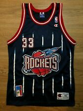 huge selection of a32ed 62abe Scottie Pippen Houston Rockets NBA Fan Apparel & Souvenirs ...