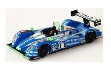 "Pescarolo P01 Judd #16 Collard-Dumas-Boullion ""Le Mans"" 2007 (Spark 1:87/87S026)"