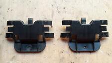 AUDI B3 Coupe 2x Soportes Embellecedor techo 895867301