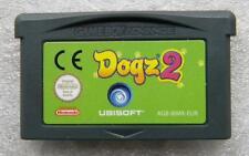 DOGZ 2 EUR NINTENDO GAME BOY ADVANCE CARTUCCIA