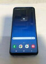 Samsung Galaxy S8 Plus 64GB (SM-G955U) - Blue - Unlocked - LCD Burn - See Below