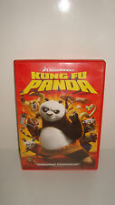 DVD ENFANT KUNG FU PANDA DREAMWORKS