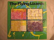 "FLYING LIZARDS ""SAME"" - LP"