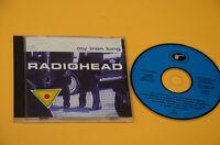 RADIOHEAD CD MY IRON LUNG 1994 EX (NO LP )