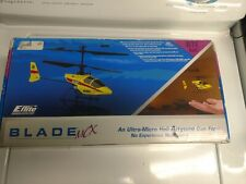 BLADE MCX HELICOPTER RTF SPEKTRUM 2.4GHz DSM(C4)