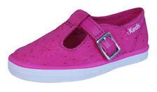 Calzado de niña zapatillas deportivas rosa
