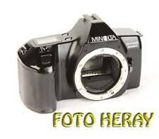 Minolta Dynax 3000i Spiegelreflexkamera ***08533