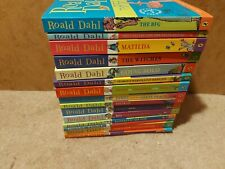 Dahl, Roald : collection set bundle paperback x 15