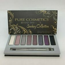 Pure Cosmetics Simply Shimmer Eyeshadow - Smokey Collection