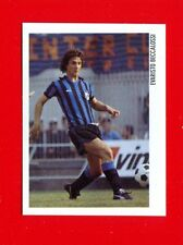 SUPERALBUM Gazzetta - Figurina-Sticker n. 96 - BECCALOSSI - INTER -New