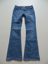 Levi's 479 Booty Flare Schlag Jeans Hose, W 29 /L 34, TOP ! Hippie Schlaghose !