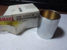 1992-97 YAMAHA WR250 WR 250 THROTTLE VALVE CARB SLIDE NOS OEM P/N  2X8-14112-45
