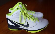 NIKE Air Max Destiny men's Basketball shoe sz 10 Neon VOLT