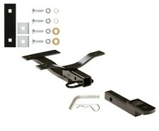 """Trailer Tow Hitch For 00-03 Saturn L LW Series 1-1/4"""" Receiver w/ Draw-Bar Kit"""
