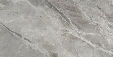 Travertino Grau 60x120cm Feinsteinzeug Natursteinoptik Wand+Bodenfliese 1 Stück