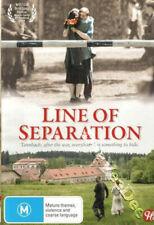Line of Separation - Season 1 NEW PAL Cult 2-DVD Set Johanna Bittenbinder