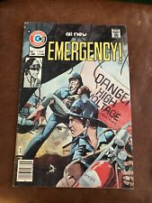 Emergency! Comic Book #1