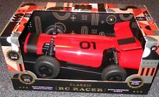Genuine Authentic Apex 1 Remote Control Car by FAO Schwarz NEW - Retail $99