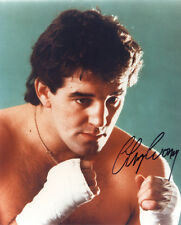 Gerry Cooney, American heavyweight boxer, signed 10x8 inch photo. COA.