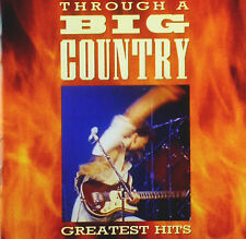 CD-Big Country-through a Big Country-Greatest Hits-a8