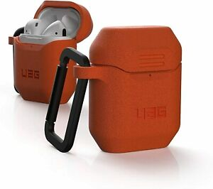UAG Standard Issue Silicone_001 Apple Airpods Gen 1 & 2 Case Protective Carabine
