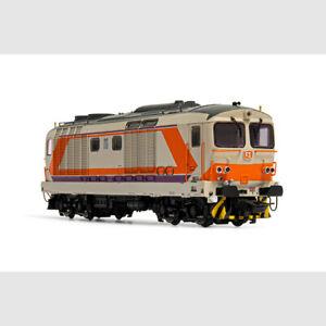 HL2651 Limaexpert - D.445 1a serie, livrea MDVC - Art. Lima Expert HL2651