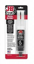 JB Weld 50139 PlasticBonder Black