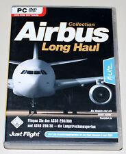 AIRBUS COLLECTION LONG HAUL - PC ADDON FÜR MICROSOFT FLIGHT SIMULATOR 2004 FSX