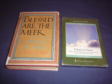 Teaching Co Great Courses  CDs       FRANCIS OF ASSISI         new  + BONUS