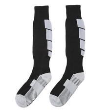 Anti-Slip Soccer Sports Socks Men Sock Football Long Knee High Baseball Basket D