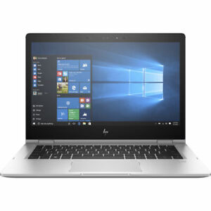 HP EliteBook X360 1030 G2 Touch Screen i7 7600U 2.8GHz 16GB 360GB SSD 1920x1080