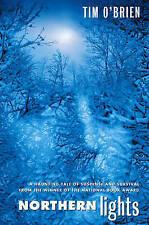 Northern Lights, O'Brien, Tim, New Book