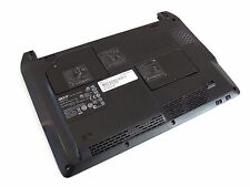 """Acer Aspire One ZG8 10.1"""" Genuine Bottom Case Cover w/ Speaker 3RZG8BSTN500"""