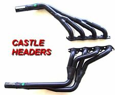 EXTRACTORS HEADERS SUIT HOLDEN TORANA LH LX UC 5 LITRE EFI V8 TRY-Y CONVERSION