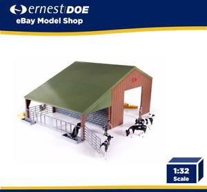 BRITAINS Farm Building Set 1:32 43139A1